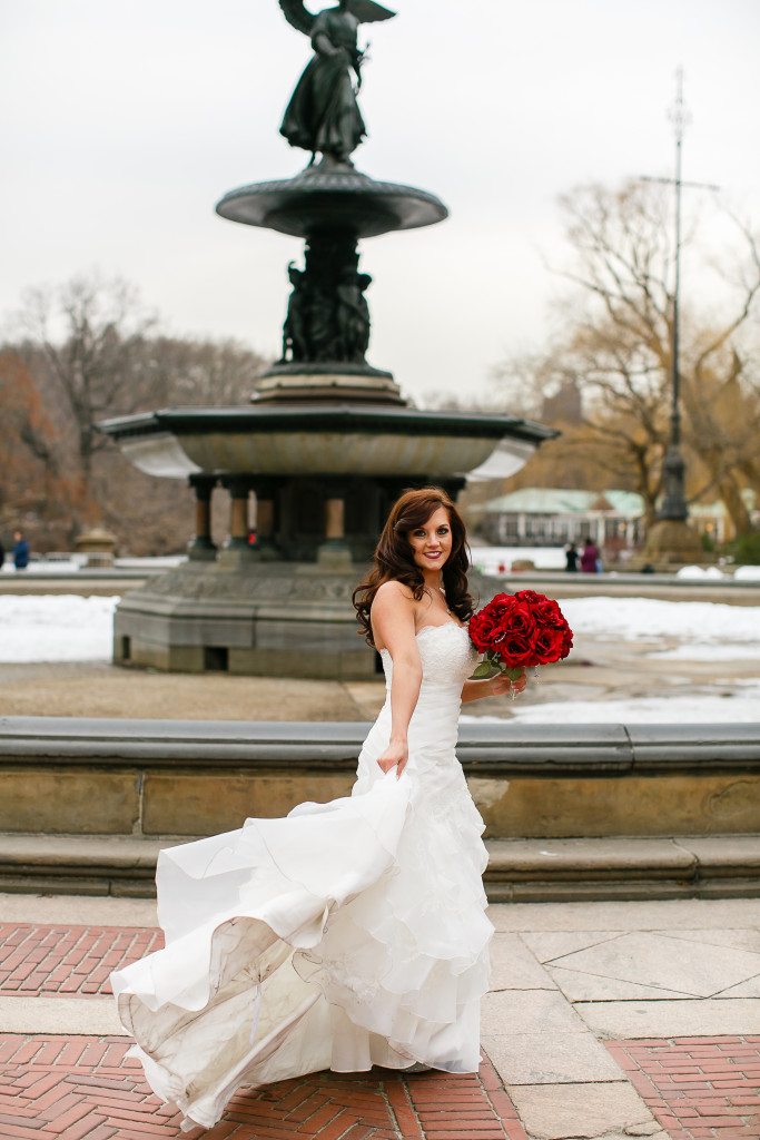 bethesda terrace wedding