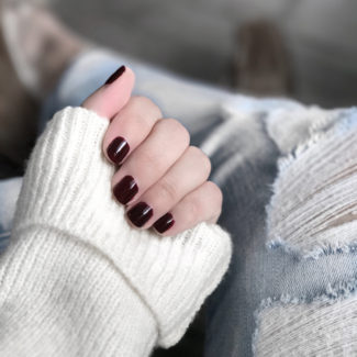 Top 10 Nail Colors for Fall