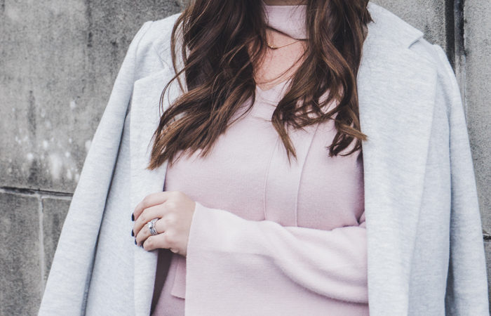 How to Style Bell Sleeves