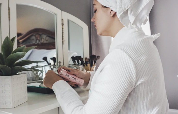 6 Ways to Pamper Yourself This Month